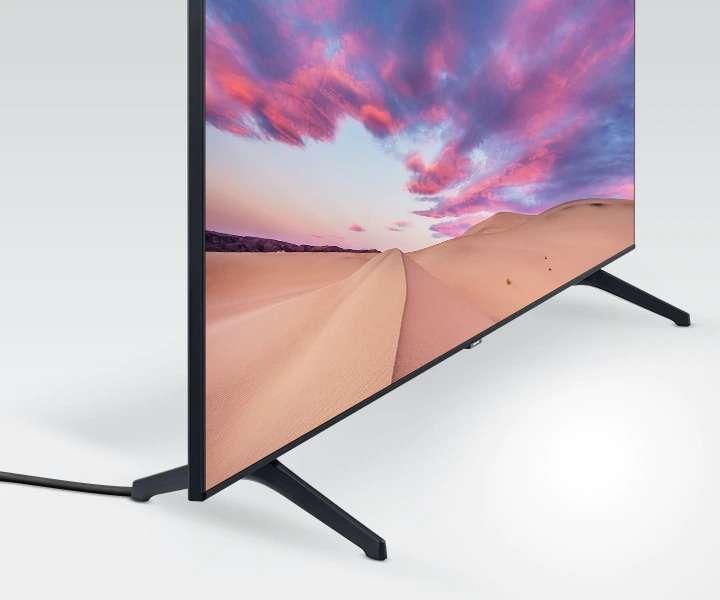 Smart Tivi Samsung 4K 43 inch UA43TU6900 - Giải Pháp Giấu Dây Tiện Lợi Gọn Gàng Không Gian Bài Trí